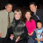 Testimony @ Joni Eareckson Tada's Bay Area Tour