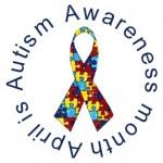 April, Autism Awareness Month