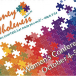 Faith through Disappointment – Part 1:  ALCF Women's Conference 2013