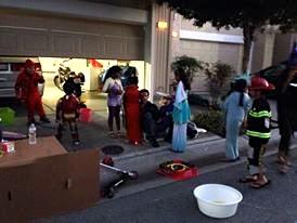 """Halloween Carnival"""
