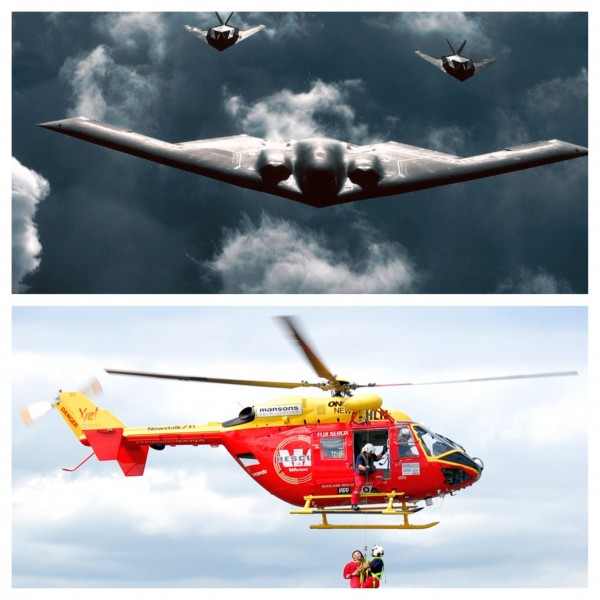 Helicopter Parents vs. Special Needs Parent Stealth Bombers
