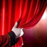 Thanking YOU for 2013:  A Peek Behind the Curtain
