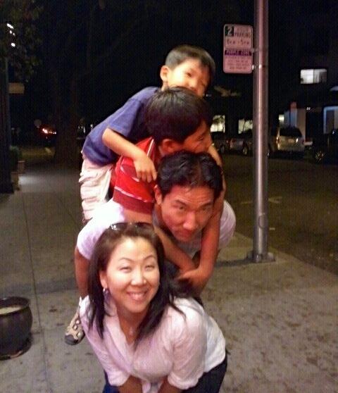 Kim Totem Pole
