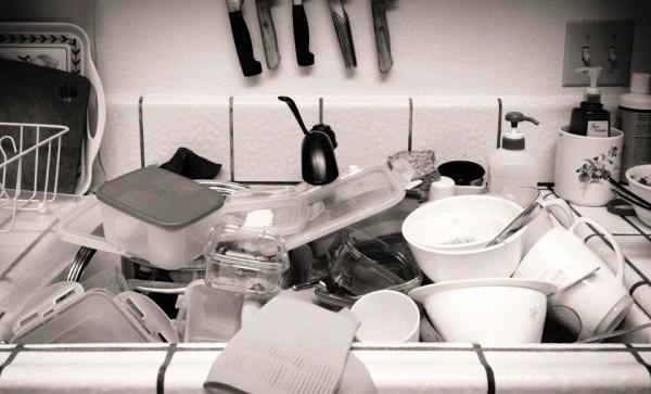 Motherhood, Meals and Mayhem